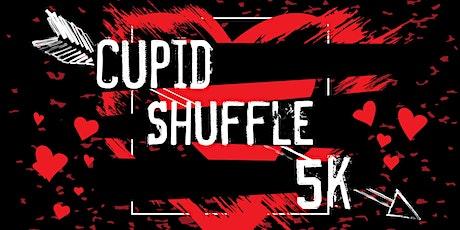 Virtual Cupid Shuffle 5k tickets