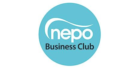 NEPO Business Club: Bid Writing Masterclass (1 of 2) tickets