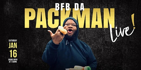 Bfb Da Packman Live In Concert tickets