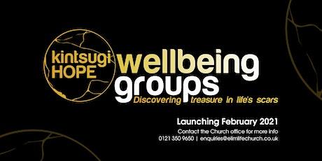 Kintsugi Hope Wellbing Group tickets
