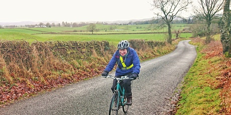 Winter Ride: Auldgirth loop tickets