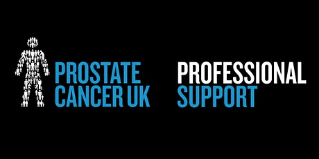 Prostate Cancer UK: Clinical Nurse Specialist conference tickets