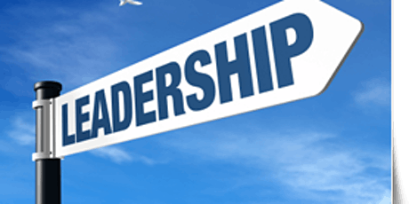 Leadership Development Training - Become THE leader tickets