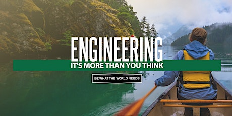 Engineering: It's more than you think tickets