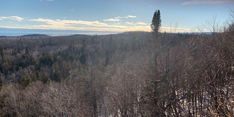Guided  Hike at Tower Overlook tickets