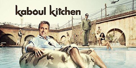 "Online Ciné Canapé + French discussion ""Kaboul Kitchen (SERIE)"" tickets"