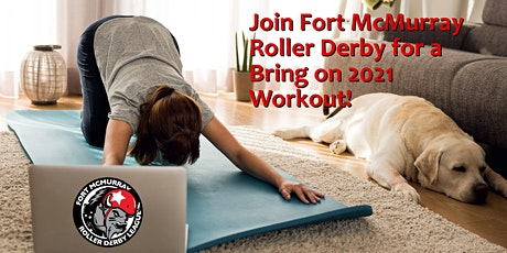 Online Fitness Class with Lacey! tickets