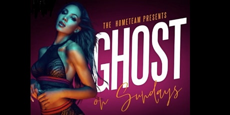 Ghost on Sunday tickets