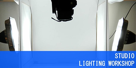 Studio Lighting Basics tickets
