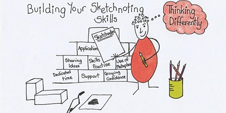 Thinking Differently Building Your Sketchnoting Skills tickets