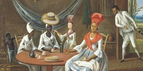 Jamaica Ladies: Female Slaveholders -Creation of Britain's Atlantic Empire tickets