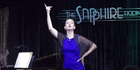 Opera Idaho Operatini:  Mayhem, Mischief and Martinis  (Late Performance) tickets