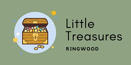 Little Treasures tickets