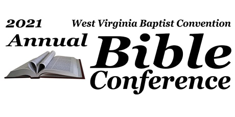2021 Annual Bible Conference tickets