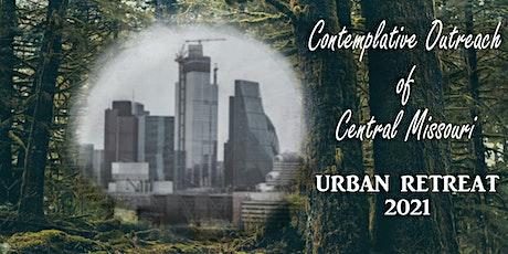 2021 Pre-Lenten Urban Retreat tickets