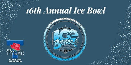 16th Annual Ice Bowl Disc Golf Tournament tickets