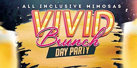 VIVIDBRUNCH & DAY PARTY JAN 16  ALL BLACK AFFAIR tickets