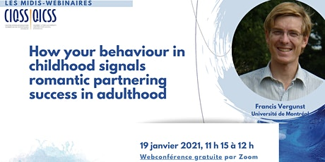 How your behaviour in childhood signals romantic partnering success in adul billets