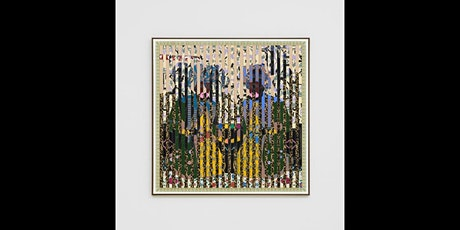 A Global Destination for Art: Ardeshir Tabrizi tickets
