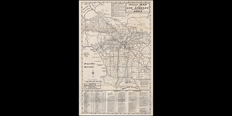 Engaging Lived Religion: Crafting Cartographies - Mapping LA tickets