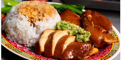 Global Cuisine Cooking Lesson: Pearl River Deli Cantonese tickets