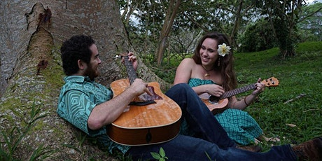 Live from HPR's Atherton Studio: Kailua Moon tickets