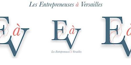 Petit Déjeuner des Entrepreneuses à Versailles billets