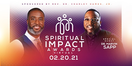 Spiritual Impact Awards tickets