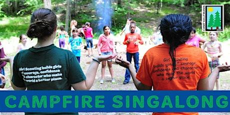Camp Kaufmann Singalong tickets
