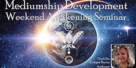Weekend Awakening Seminar I tickets