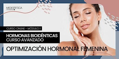 Curso Avanzado de Hormonas Bioidénticas: Módulo 1 entradas
