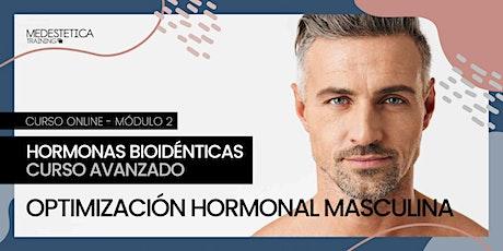 Curso Avanzado de Hormonas Bioidénticas: Módulo 2 entradas