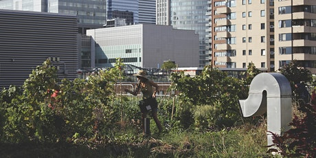 Ryerson Urban Farm: Community Town Hall tickets