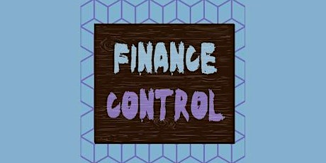 Financial Systems - Don't lose Control tickets