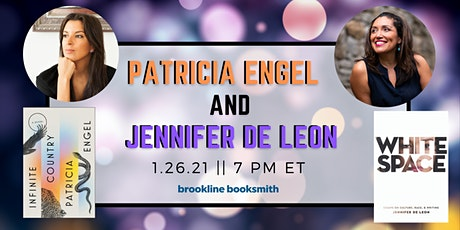 Book Event: Patricia Engel and Jennifer De Leon tickets