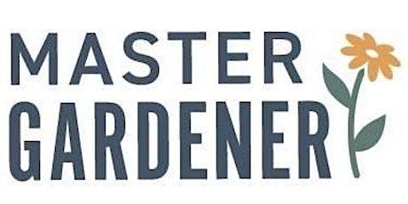 Garden Smarter: Virtual Tour of the MG Demo Gardens tickets