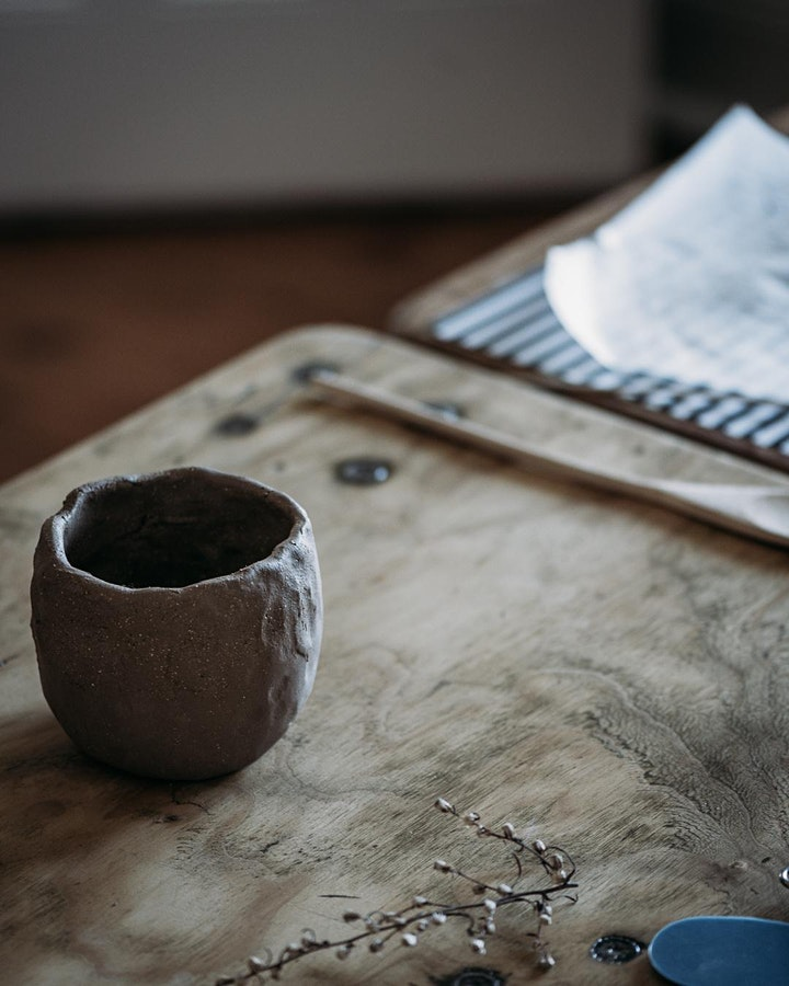 Ceramics in the Country image