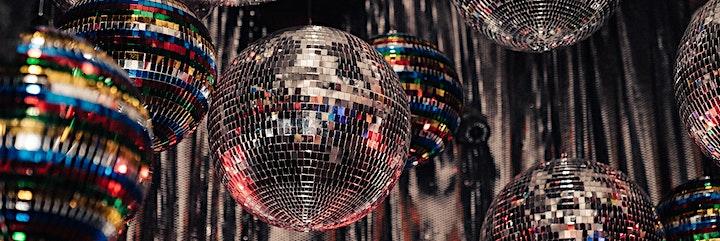 ONLINE NYTÅRSFEST 2020/2021 - MED DANSKE LIVE DJ'S! image