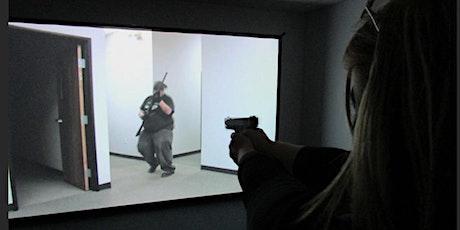 Dynamic Simulation Training tickets