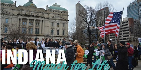 Indiana March for Life tickets