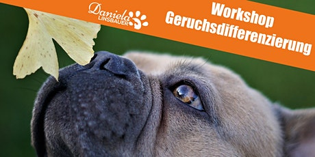 Workshop Geruchsdifferenzierung Tickets