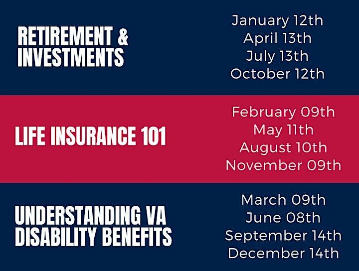 Virtual Financial Readiness Series image