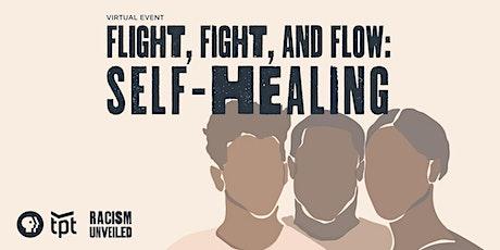 Flight, Fight, and Flow: Self-Healing tickets