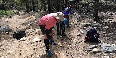 2021 HPRS Trail Work Day #2 tickets
