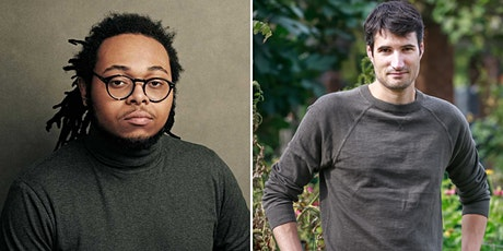 Immanuel Wilkins + Jacob Cooper: Artist to Artist Talk tickets