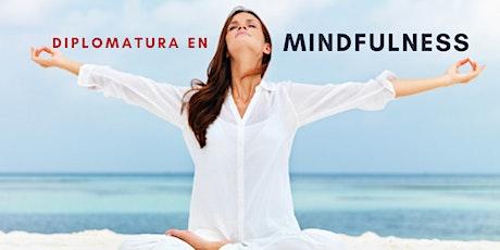 Diplomado en Mindfulness boletos