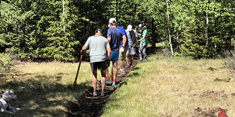 2021 HPRS Trail Work Day #5 tickets