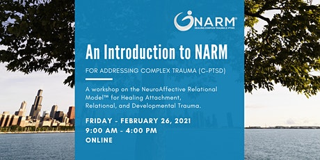 Healing Developmental Trauma: An Introduction to NARM® biglietti