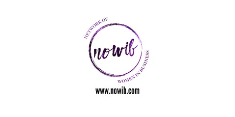 Network Of Women In Business (NOWIB) Westside Monthly Networking Lunch tickets