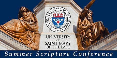 2021 Summer Scripture Conference			JUNE 20-25, 2021 tickets